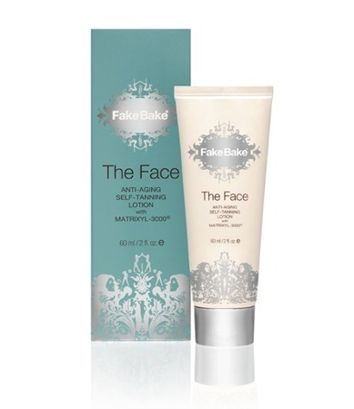 FAKE BAKE THE FACE MATRIXYL-3000 KREM OPALAJĄCY DO TWARZY