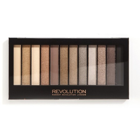 MAKEUP REVOLUTION ICONIC 2 PALETA 12 CIENI