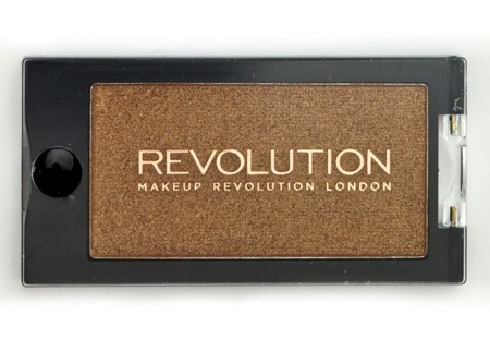 MAKEUP REVOLUTION POJEDYNCZY CIEŃ SO GOOD TO ME